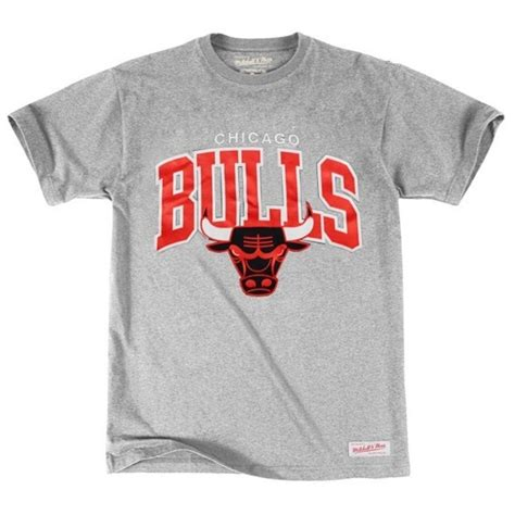 Mitchell & Ness NBA Chicago Bulls Team Arch Traditional